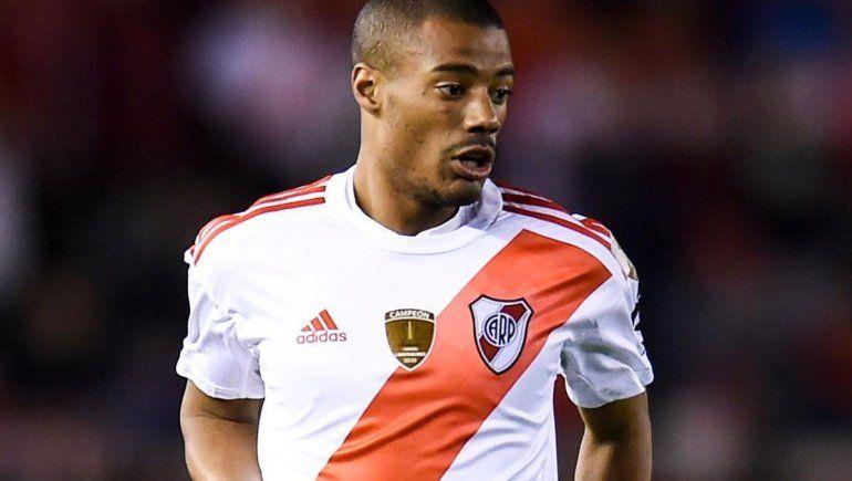 De la Cruz le avisó a Boca: lo de Madrid no se va a repetir