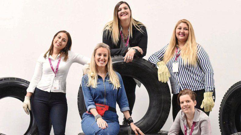 Se cae otro patriarcado: diez chicas son gomeras