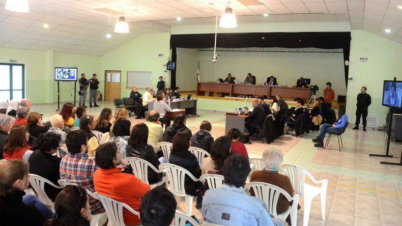 Firme pedido de la APDH por condenas a represores