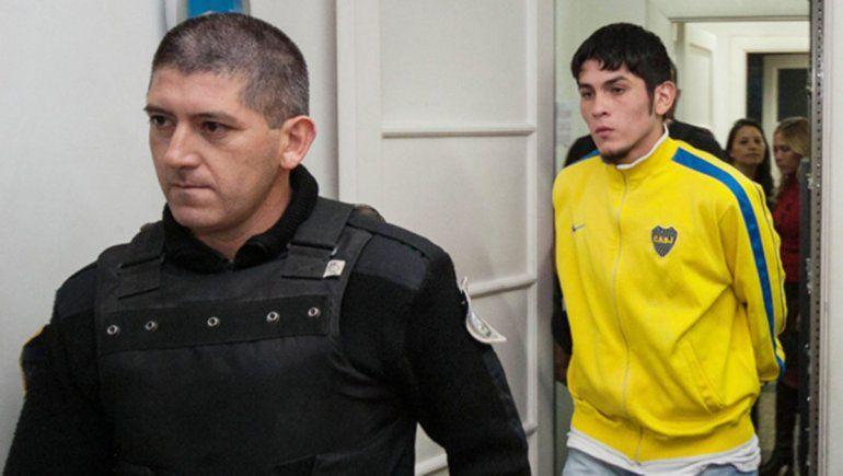 El abusador Matías Ancatel ya está en libertad