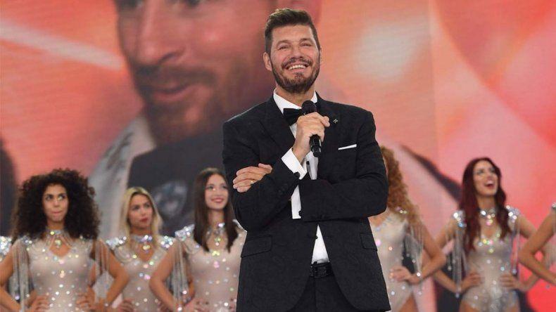 El gran cambio de Marcelo para el Bailando 2020