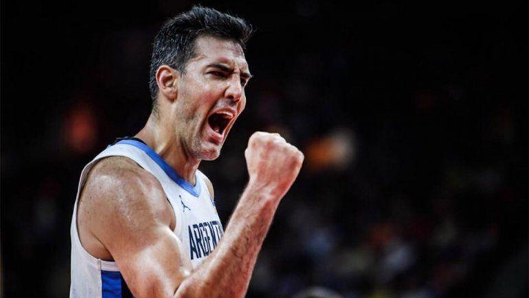 La emoción de la Generación Dorada por el triunfo de Argentina ante Serbia