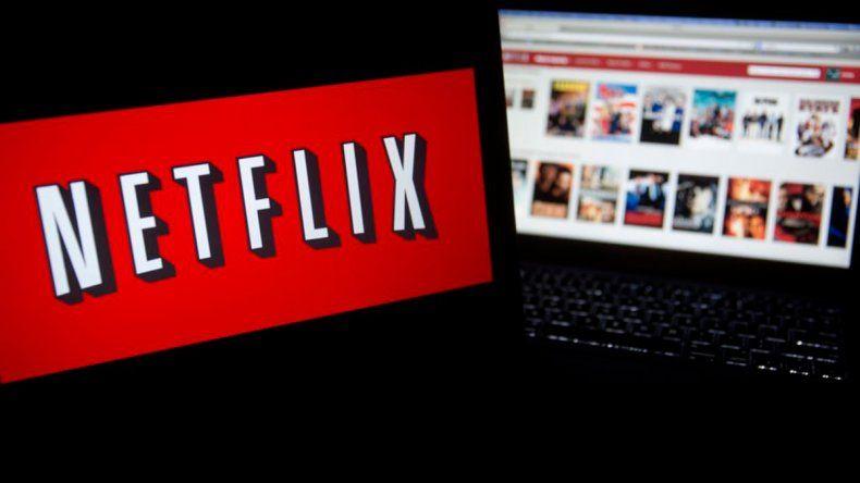 Un correo falso de Netflix que roba la información de los usuarios