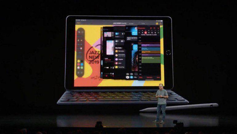 Conoce el iPad de séptima generación más barato de Apple