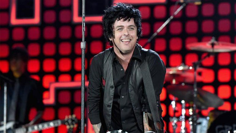Green Day anunció un nuevo disco y una gira internacional