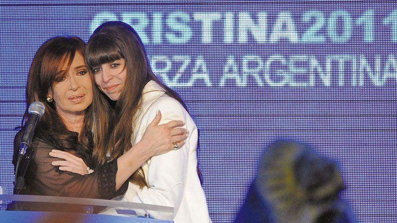 Cristina volvió a pedir permiso para viajar hoy a Cuba