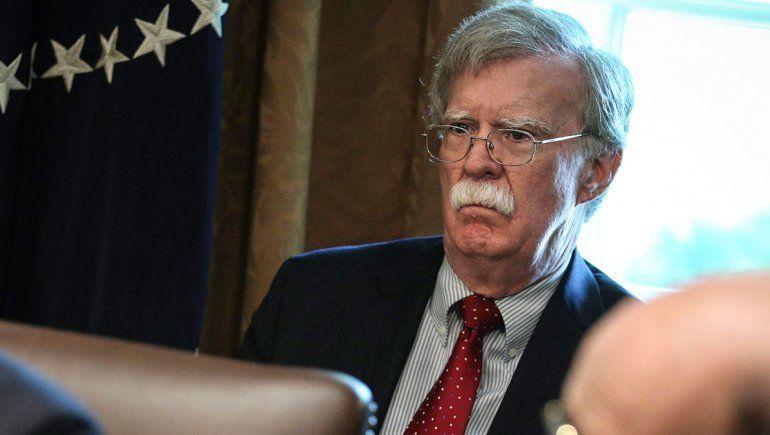 Trump echó a su asesor de Seguridad Nacional