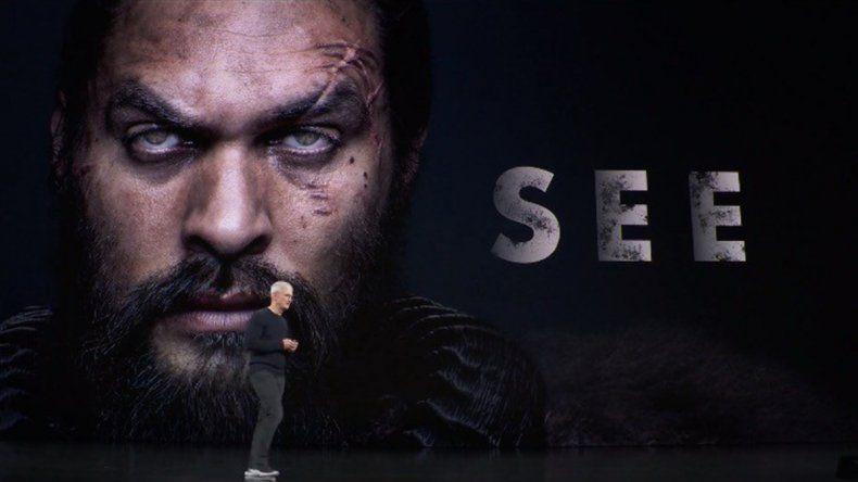 See: la apuesta post-apocalíptica de Apple TV