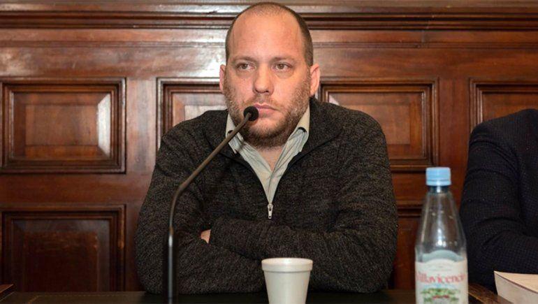 Encontraron muerto al periodista Lucas Carrasco, condenado por violación