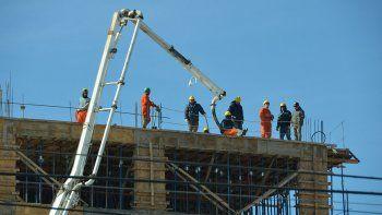 por la cuarentena, la construccion privada perdio u$s10 millones