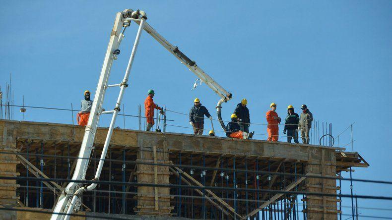 La construcción privada perdió U$S10 millones en 15 días