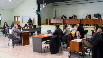 escuelita vi: hasta 11 anos de carcel para los acusados