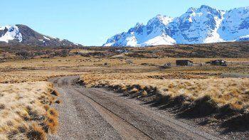 expectativa binacional para abrir el paso minas nuble