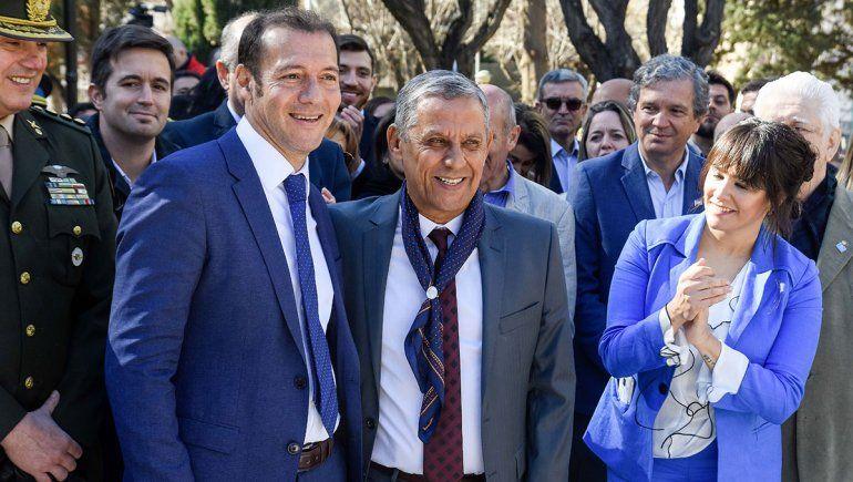 Con clima electoral, Neuquén celebra hoy  su 115º aniversario