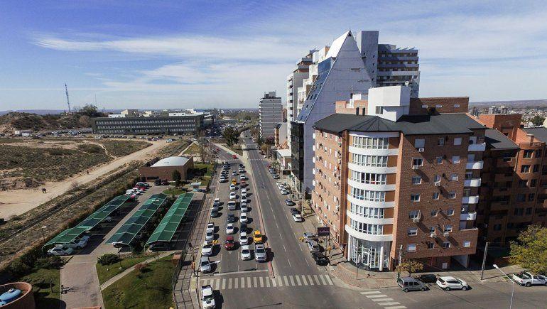 Neuquén fue elegida entre los 10 mejores municipios del país en 2019