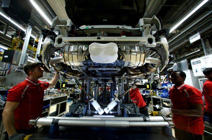 La ATP cubre el sueldo a más de dos millones de trabajadores en 779 rubros
