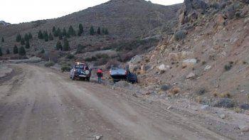tres mujeres heridas tras un vuelco en la ruta 23