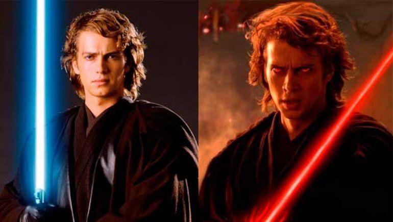El actor de Anakin Skywalker podría regresar