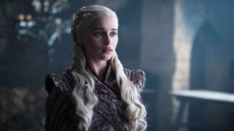 HBO estaría preparando una precuela sobre la Casa Targaryen