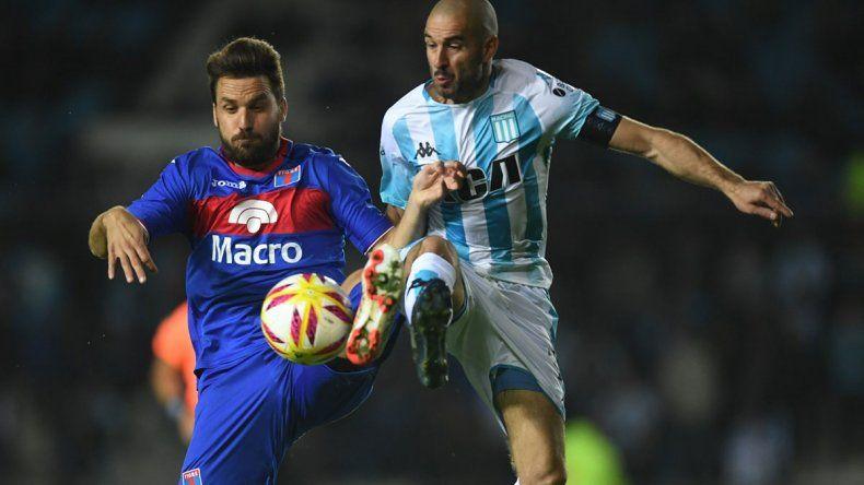 Racing y Tigre jugarán por una nueva estrella