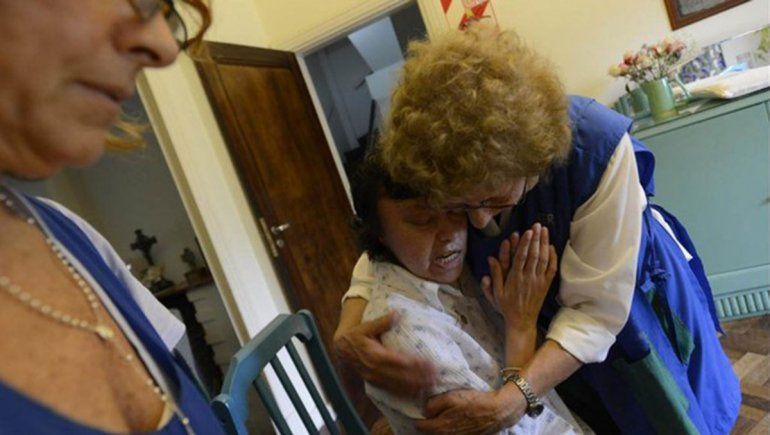 Premian a ONGs que trabajan para mejorar la calidad de vida de los pacientes