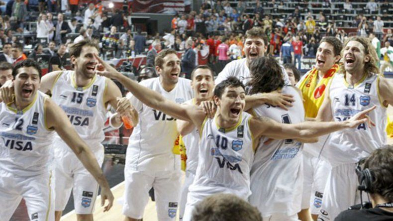 ¡Hallazgo! Mirá la única victoria argentina en los últimos 15 partidos ante España