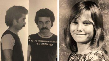 se esclarecio una violacion de una nena de 11 en 1972