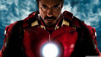 iron man revelo el futuro de los x-men y spider-man