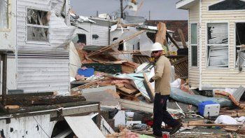 bahamas sin respiro: sufre por la tormenta humberto