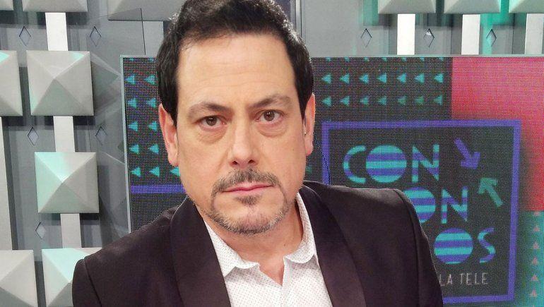 Famoso panelista de TV fue condenado por golpear a su ex pareja