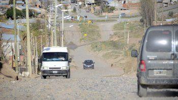 licitan obra de asfalto para el anillo vial de la ciudad