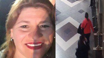 asesinaron a golpes a una enfermera: detuvieron a su ex