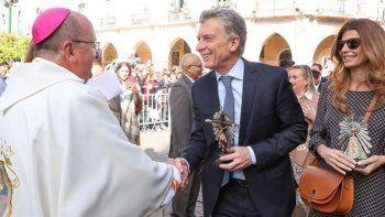 arzobispo a macri: los pobres no son una molestia