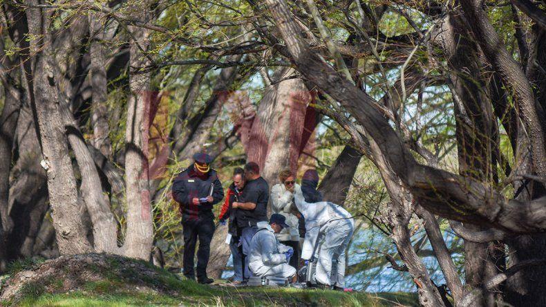 Mataron y descuartizaron a una joven en Plottier