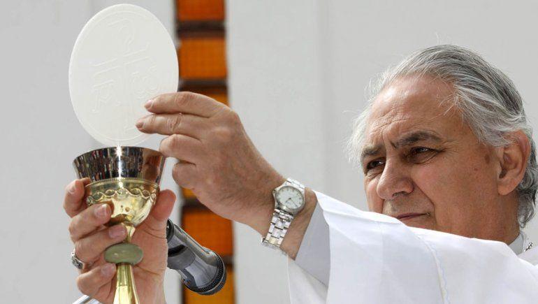 El obispo emérito de Neuquén irá a misionar en la Amazonia a pedido de Francisco
