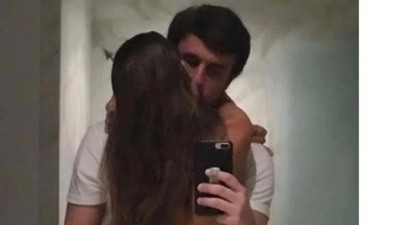 Pampita recibió críticas de todos lados por una foto