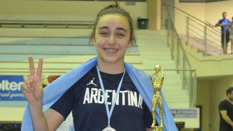 Argentino U-17 de básquet: detrás de los sueños, el esfuerzo de los chicos