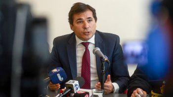 José Gerez: Son resoluciones de un juez burbuja