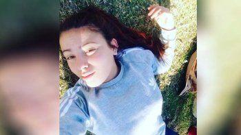 hallan enterrada y asesinada de 17 mazazos a adolescente