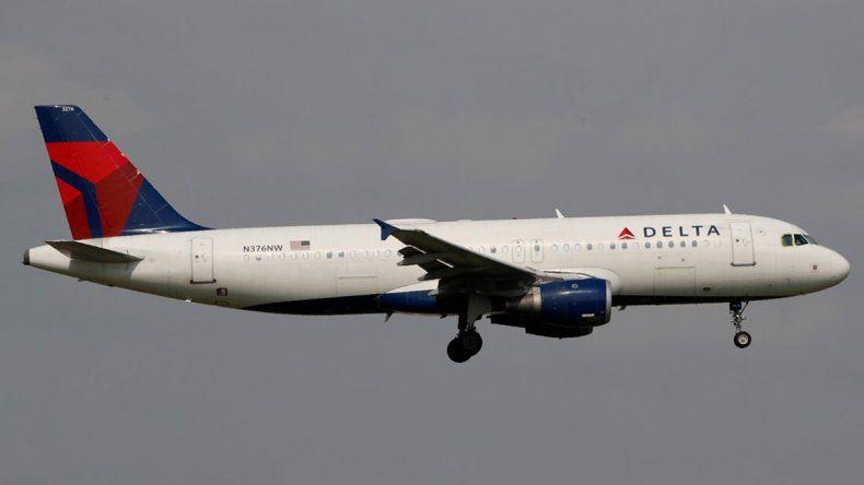 Estados Unidos: estafa millonaria a una línea aérea
