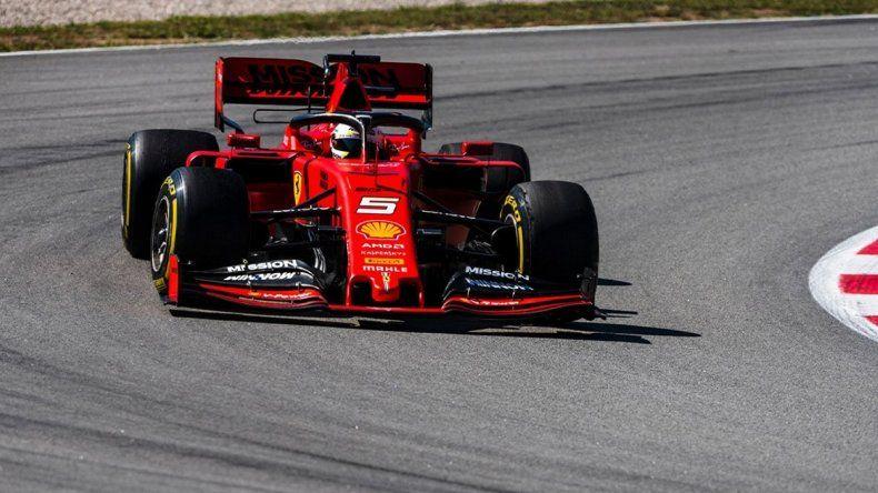 Mattia Binotto cree que Ferrari sufrirá en Singapur