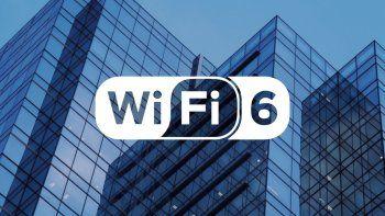 oficialmente lanzaron la nueva certificacion de wi-fi 6