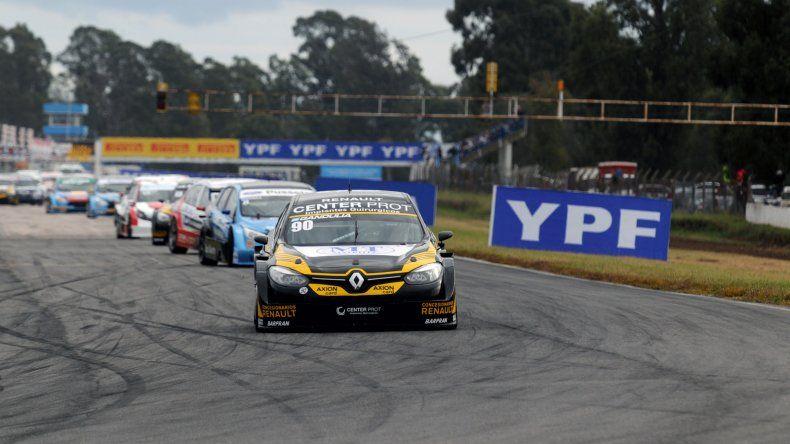 El TC2000 y sus carreras en Río Cuarto