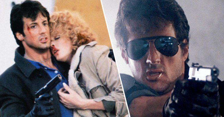 Sylvester Stallone y Robert Rodríguez barajan resucitar Cobra en forma de serie