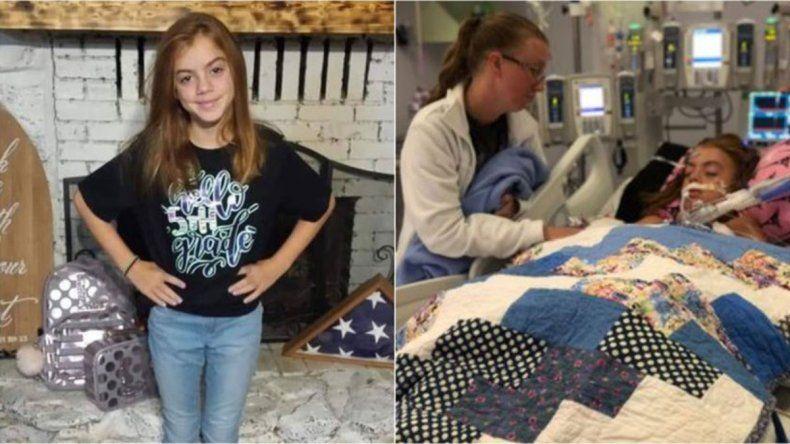 Estados Unidos: una nena murió por la ameba come cerebro
