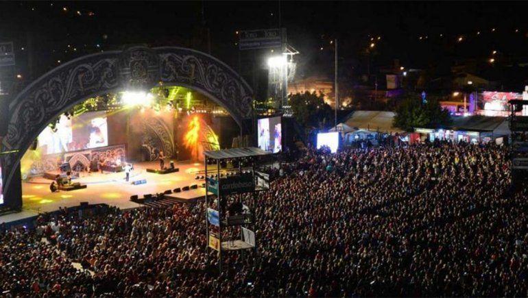 El festival de Cosquín, en crisis por el dólar
