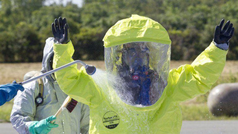 Rusia: explotó un laboratorio lleno de virus mortales