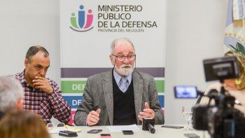 los jueces no deben intervenir en la labor de la defensa