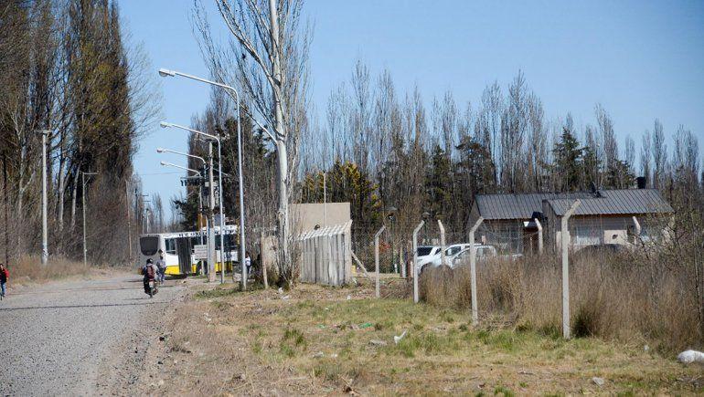 Vecinos denunciaron a Indalo por ruidos molestos