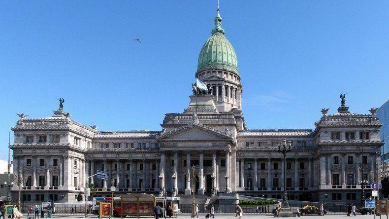 La tromba de la polarización y los vínculos del MPN en el nuevo Congreso